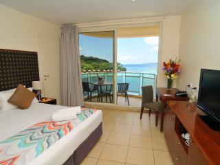 Harbour View Deluxe Room