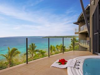 Deluxe Oceanview Balcony