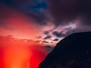 Tanna - Mt Yasur 3