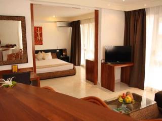 Melanesian Suite