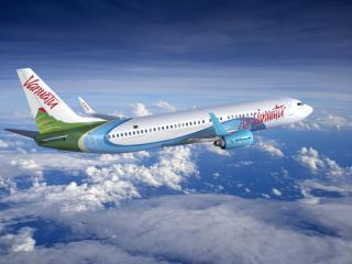 Qantas Resumes Code-Share With Air Vanuatu