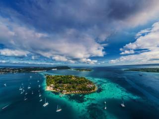 Vanuatu Recovery Marks 100 Days