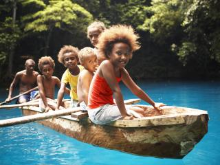 Vanuatu Tourism On The Rise