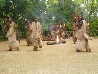 Ekasup Village